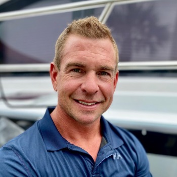 Will McKenzie Yacht Broker