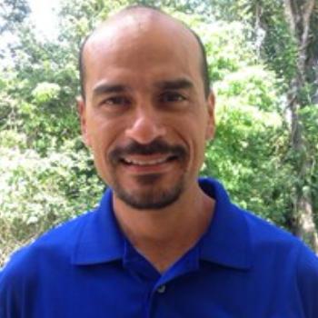 Tony Carrizosa