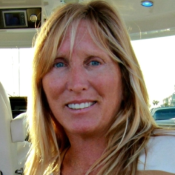 43-ft-Four Winns-2013-V435-London's Bridge-San Diego California United States   yacht for sale Barbara Kaufman