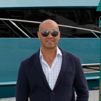 Yacht Broker Juan Morillo