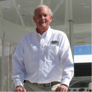 38-ft-Bayliner-1987-3870 Motoryacht-STILL KICK' IN-Gautier Mississippi United States   yacht for sale Rick Bastin