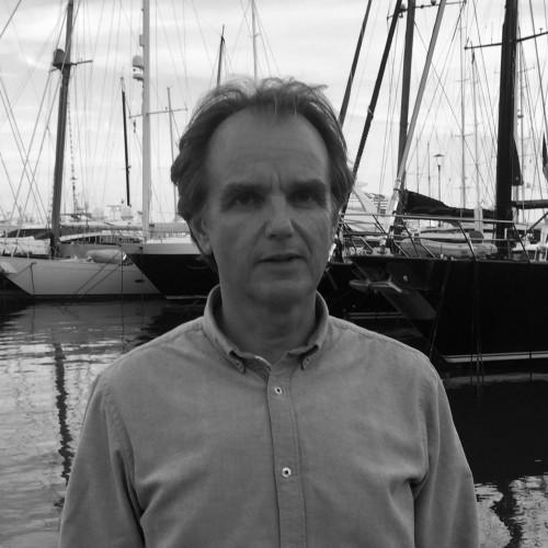 Photo of Jaap Havenga