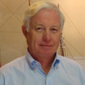 Andrew Bergh Yacht Broker
