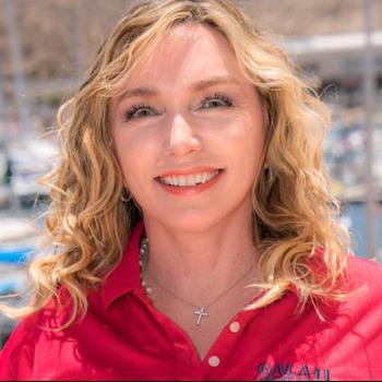 Tracy Ehrenberg