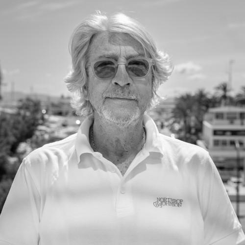 Photo of Jochen Brill