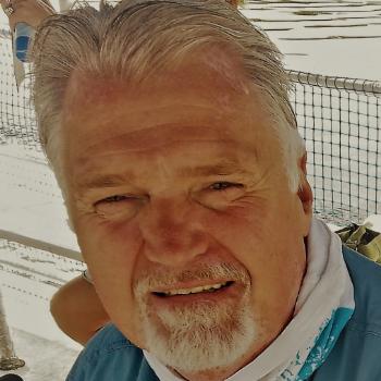 photo of Rick Furtado