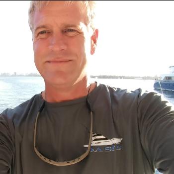David Miller United Yacht Sales - Alliance Marine