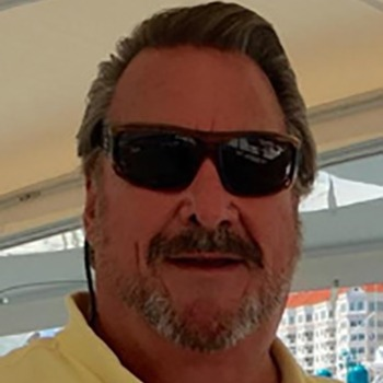 Jim Covington Yacht Broker