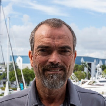 George Cuadrado Yacht Broker