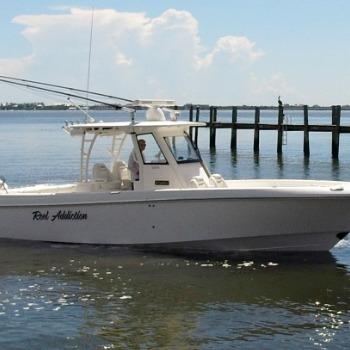 37-ft-Fountaine Pajot-2004-Maryland 37-Copa Cabana Wilmington North Carolina United States  yacht for sale Peter Kurki