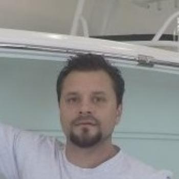 Chris Baliban United Yacht Sales New Jersey