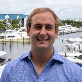 Travis Ott Yacht Broker