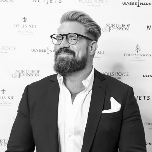 Photo of Daniel Ziriakus