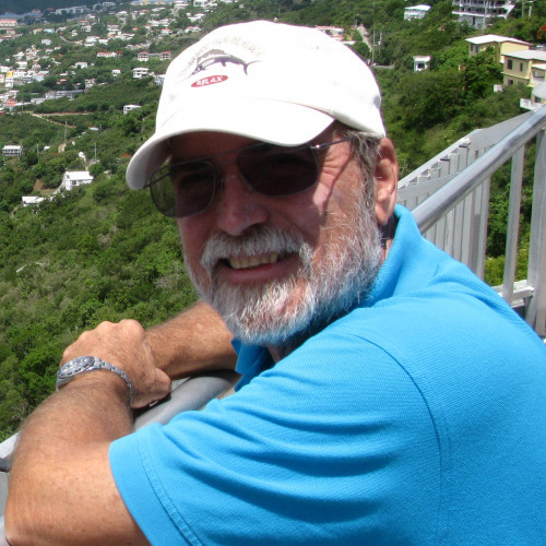 Andre Hardy Yacht Broker