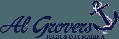 Al Grover's High and Dry Marina