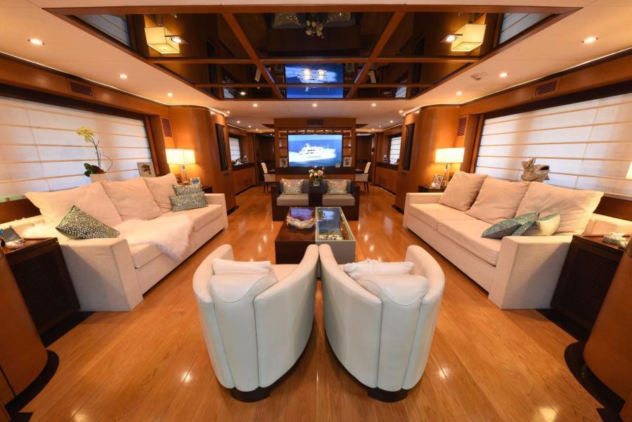 KIMBERLIE yacht for sale