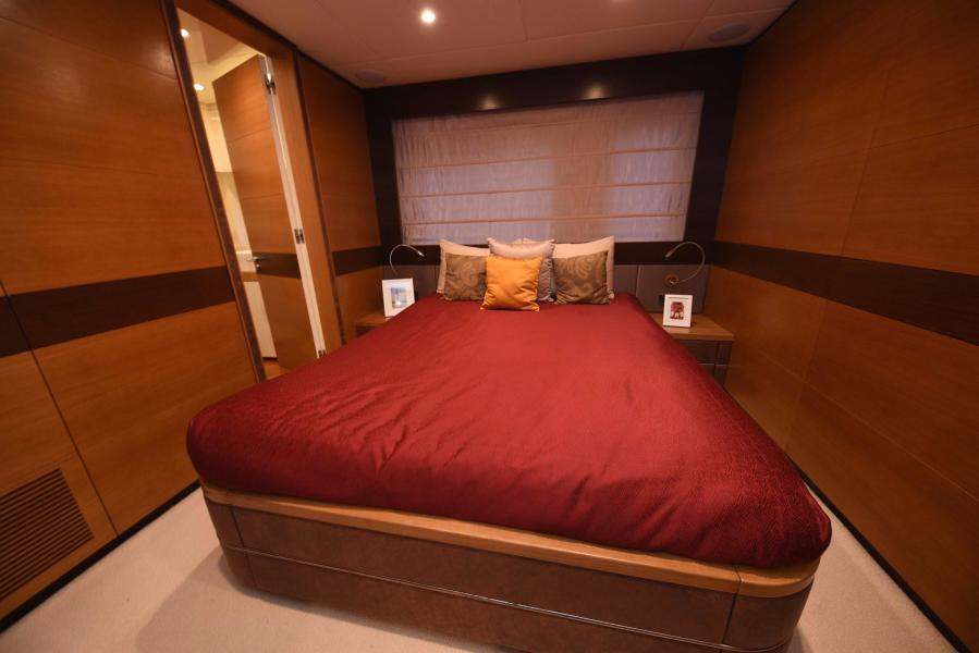 Upper Guest Stateroom
