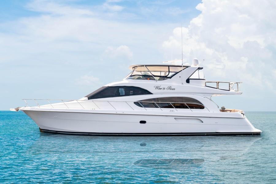 photo of 64' Hatteras 64 Motor Yacht 2006