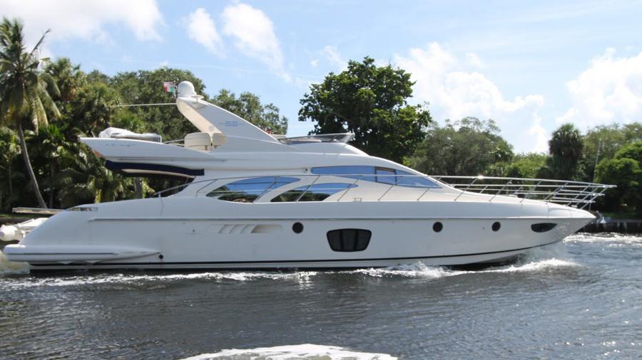 photo of 62' Azimut Motor Yacht 2010