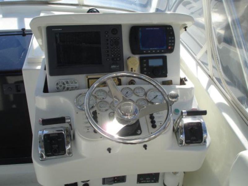 Stolper 35 - Baits Factor - Helm