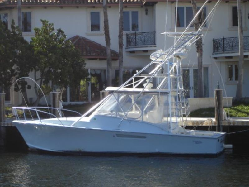 Stolper-35 EXPRESS 2002-BAITS FACTOR Fort Lauderdale-Florida-United States-Profile-250636-featured