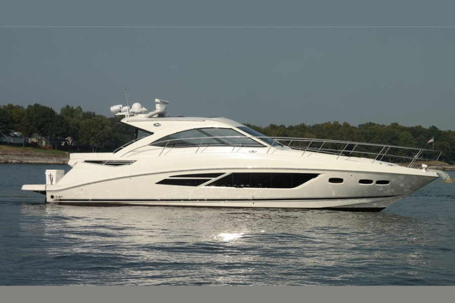 2014 Sea Ray 51 Sundancer yacht for sale in Afton, United States #2712491 lq03