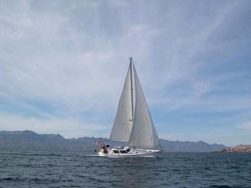 photo of 40' Crescent Sloop 1992