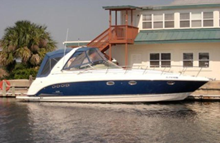 Photo of 35' Chaparral 350 Signature 2006