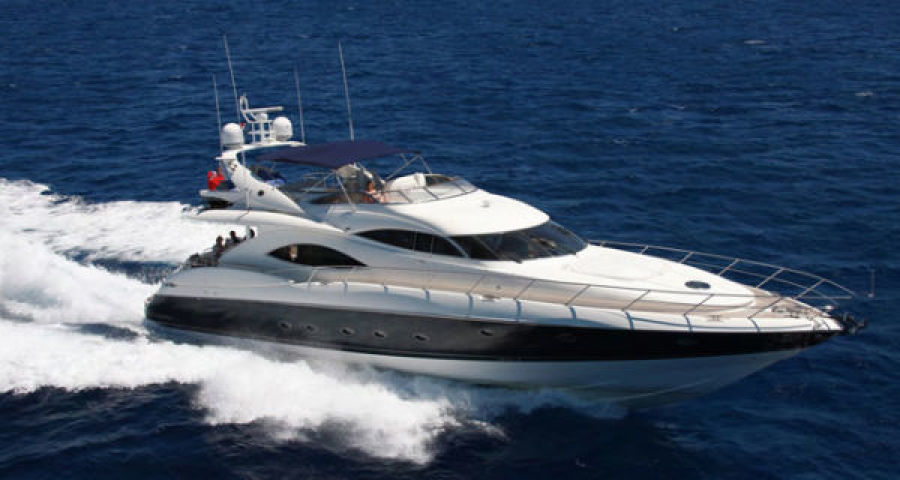 Photo of 80' Sunseeker Manhattan 80 1999