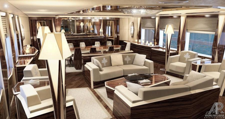 ACER yacht for sale