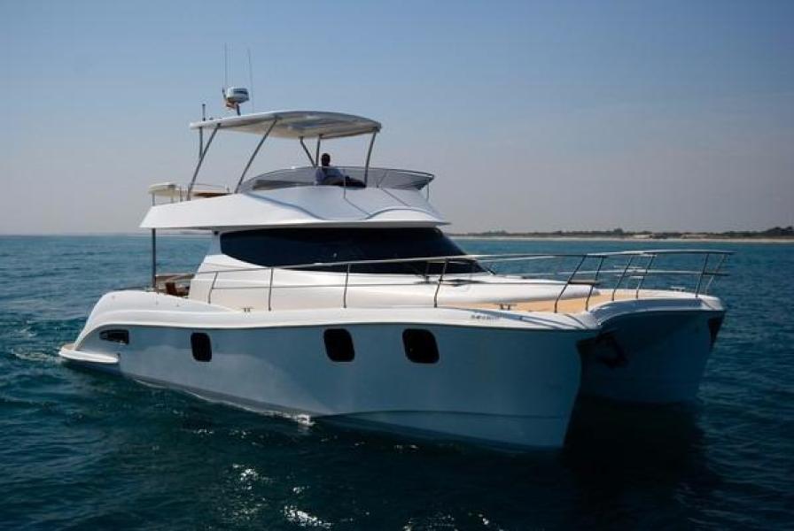 Flash Catamarans-Fisher 435 2014-FLASH 435 Valencia-Spain-301968-featured