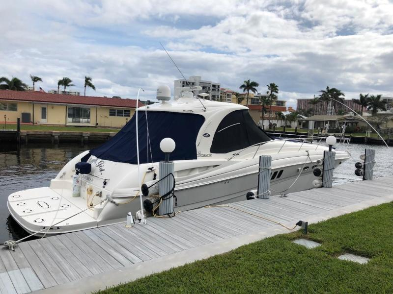 Photo of 52' Sea Ray 52 Sundancer 2007