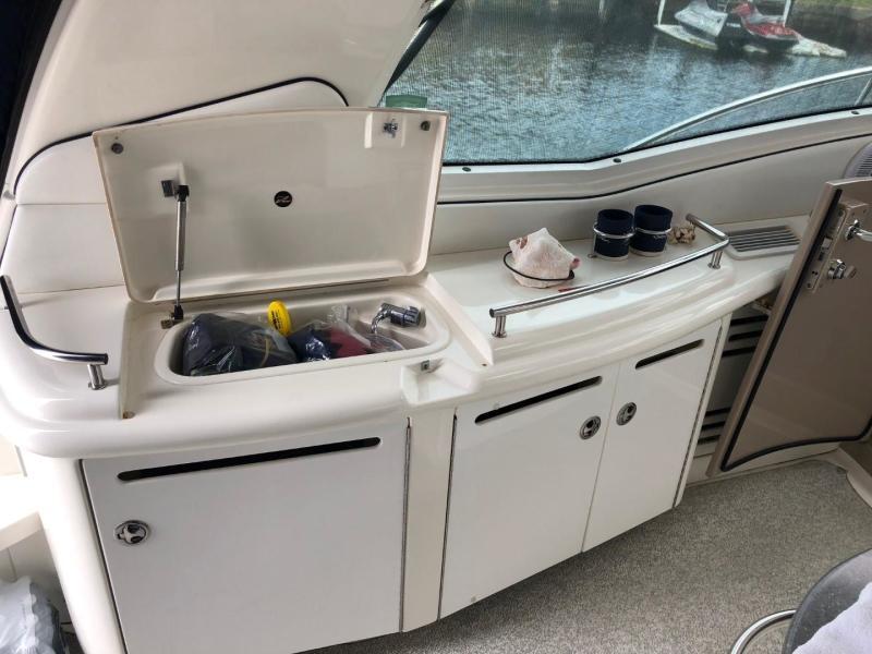 Cockpit WetBar