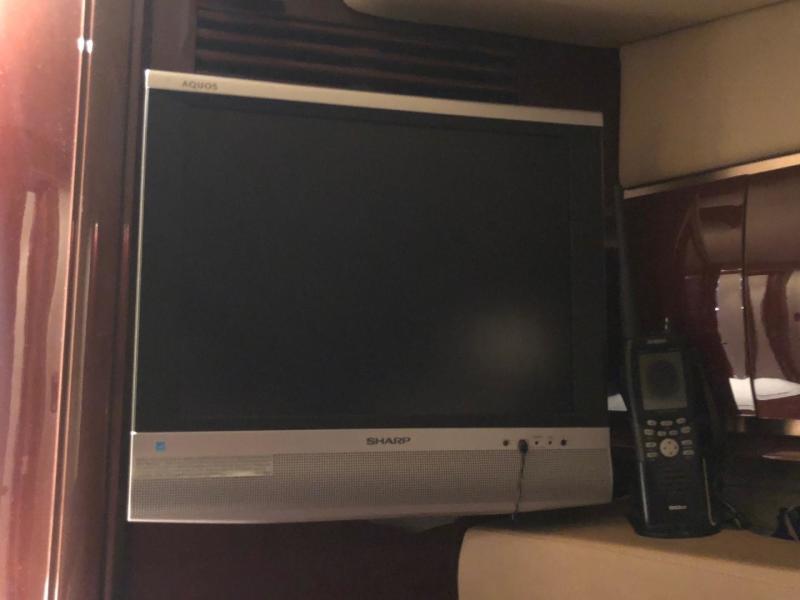 Master SR - FlatScreen TV