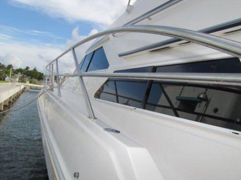 Gulf Craft Profile