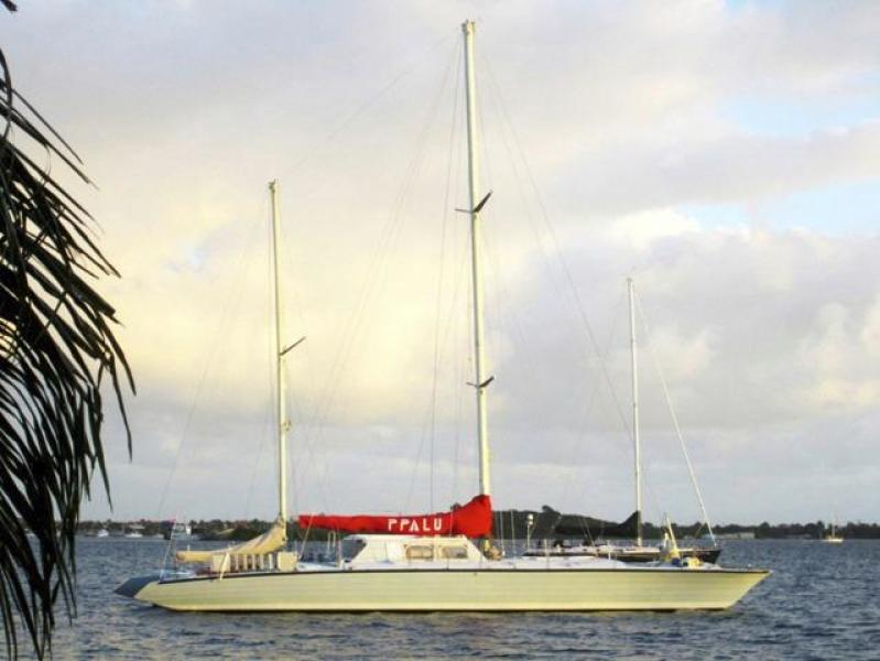 Photo of 75' Custom Custom Ketch 1977