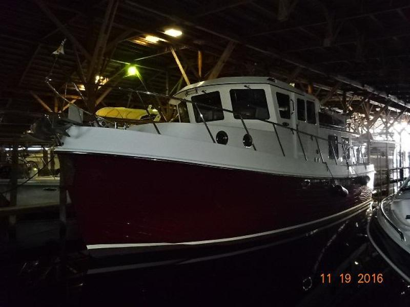 Photo of 41' American Tug 41 Pilothouse 2005