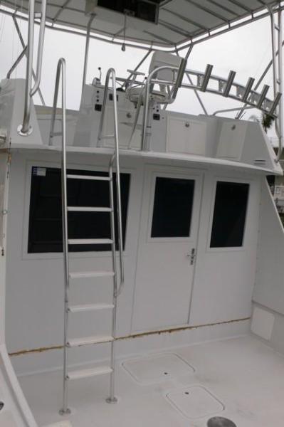 Cockpit and Bridge