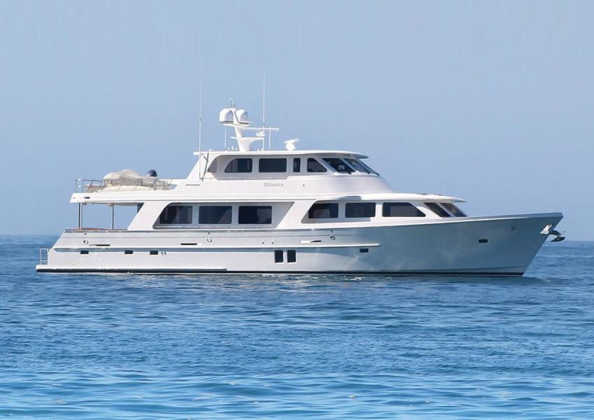 Photo of 87' Offshore Yachts 87/92 Motoryacht 2021