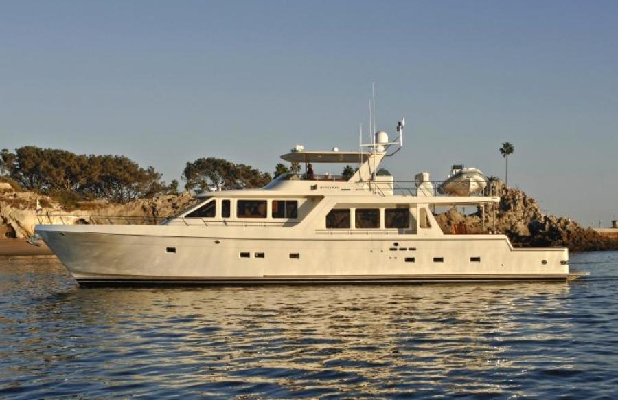 Photo of 80' Offshore Yachts 76/80 Motoryacht 2021