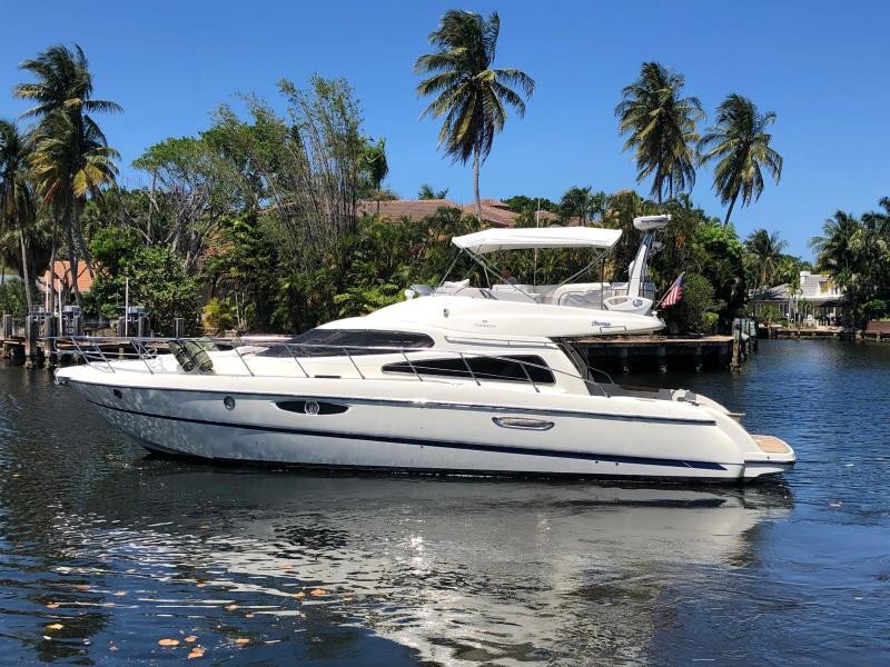 Photo of 51' Cranchi Atlantique 50 2008