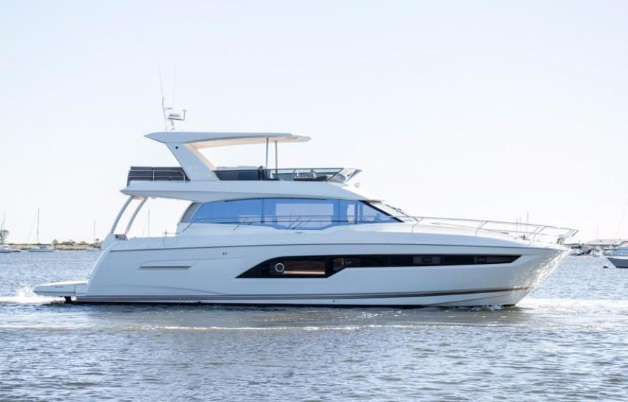 Prestige-630 Flybridge 2019-ON ORDER Enroute to Staten Island-New York-United States-Prestige-788378-featured