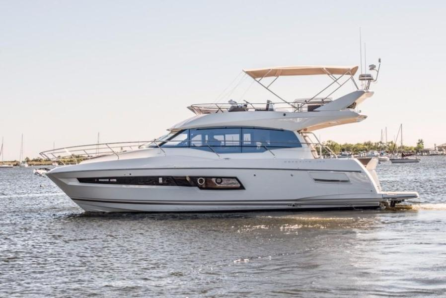 Prestige-460 Flybridge 2020-IN STOCK Staten Island-New York-United States-783748-featured