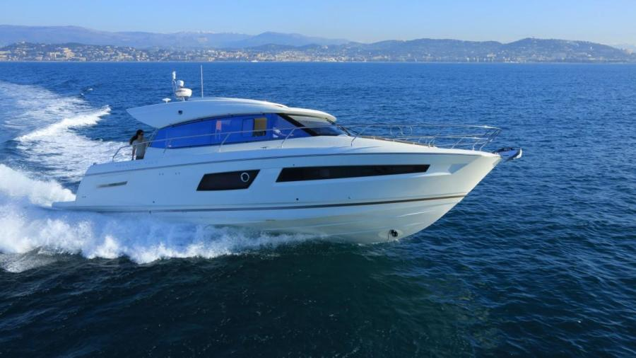Prestige-460 S 2020-ON ORDER Staten Island-New York-United States-460S-783992-featured