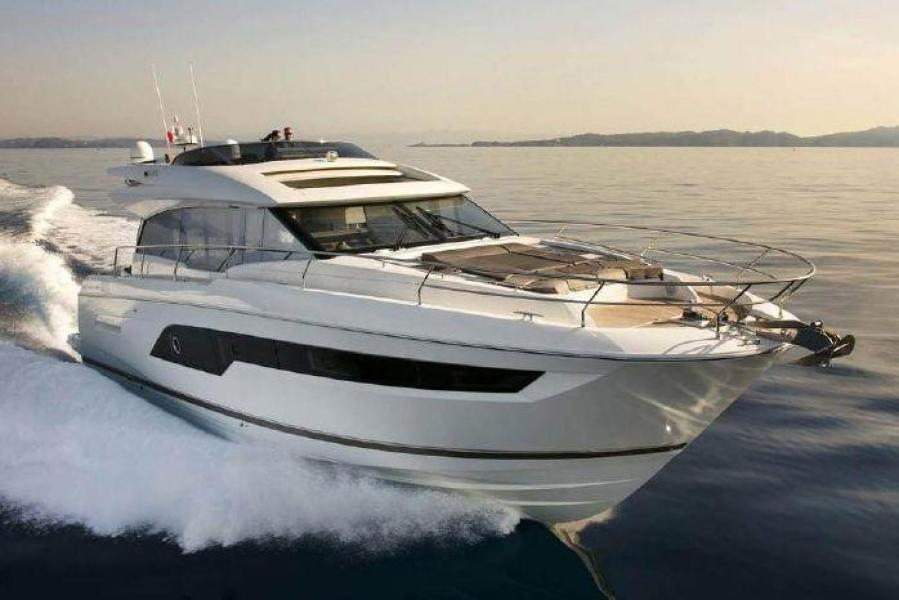 Prestige-630 S 2020-ON ORDER Enroute to Staten Island, NY-New York-United States-630S-784529-featured