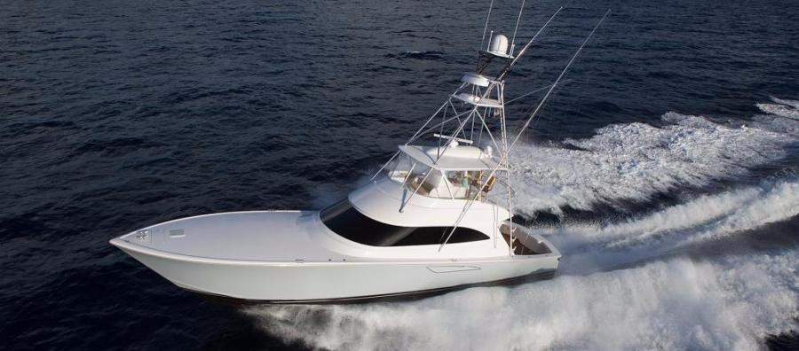 Viking-62 Convertible 2020-NEW BUILD NEW BUILD -New York-United States-Viking-784265-featured