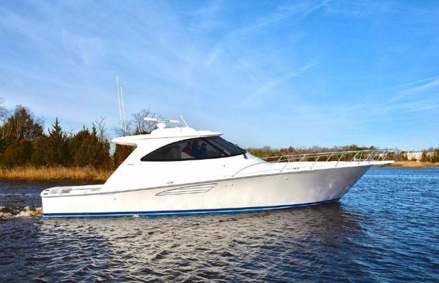 Viking-52 Sport Coupe 2020-ON ORDER Enroute to Staten Island, NY-United States-Viking-784381-featured