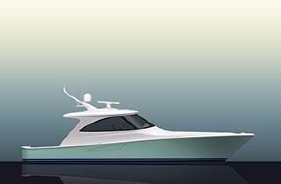 Viking-48 Sport Coupe 2020-ON ORDER Enroute to Staten Island, NY-United States-Viking-784396-featured