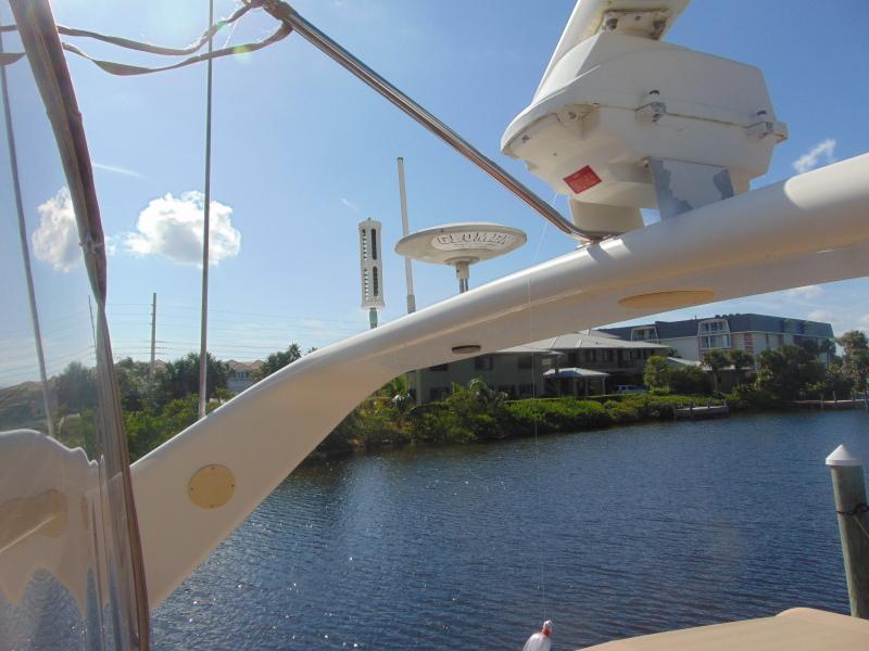 Radar Bridge