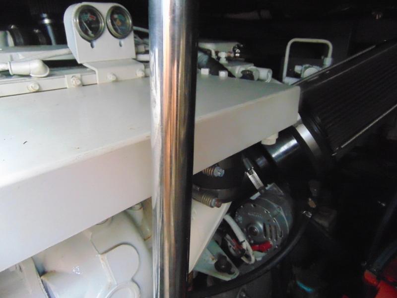 Catipillar Engines